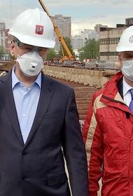 Собянин утвердил наименования станций метро «Лианозово» и «Физтех»