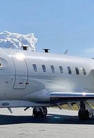 Пентагон использует новую авиационную платформу для воздушной разведки и целеуказания