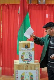 Сейм Латвии потребовал от Лукашенко провести повторные выборы