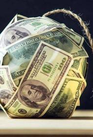 Англичане пытаются понять, сколько ещё продержится доллар