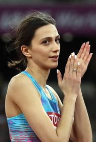 Олимпийская чемпионка раскритиковала российские спортивные власти