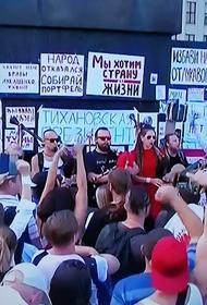 Оппозиция прокомментировала обвинения Александра Лукашенко в попытке захвата власти