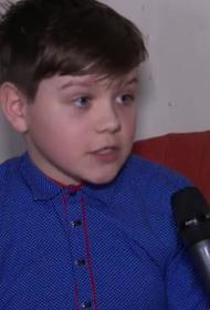 На Украине юного певца не пустили на детское «Евровидение» из-за «Смуглянки»