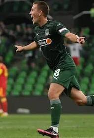«Краснодар» победил «Арсенал» - 2:0