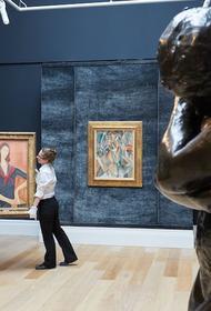 Сергунина: Более 200 галерей и арт-аукционов смогут получить городские субсидии
