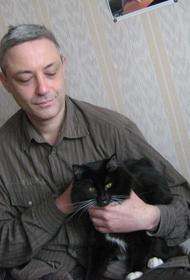 В Челябинскую область приедет известный писатель Евгений Чижов