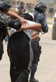Военная разведка Ирака задержала двух террористов в провинции Анбар