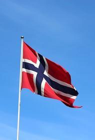 Норвегия высылает российского дипломата из-за «шпионского скандала»