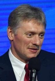 Песков объяснил, почему Путин часто беседует с Лукашенко