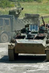 Экс-замминистра обороны ФРГ назвал Белоруссию последней преградой на пути НАТО к России
