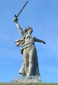 Артемий Лебедев назвал «уродской» скульптуру «Родина-мать» в Волгограде
