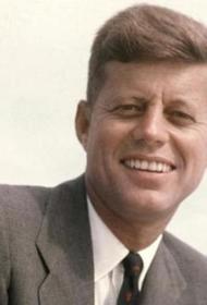 Зачем Джон Кеннеди приезжал в Латвию