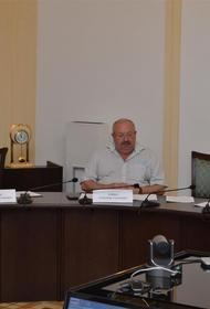 Депутаты ЗСК обсудили вопрос подготовки к отопительному сезону