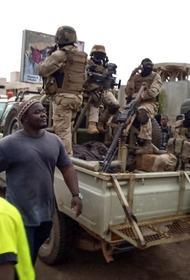 Кто может стоять за переворотом в Мали?