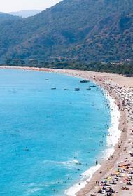 На турецком курорте едва не погиб россиянин