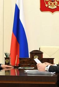 Кудрин оценил газификацию российских регионов. Сильное отставание от плана