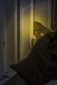 Грабитель влез в особняк советника Валентины Матвиенко