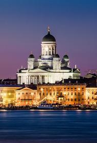 Финляндия с понедельника закроет границы для жителей десяти стран