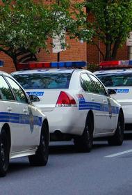 В Казани задержан подозреваемый в убийстве охранника офисного центра