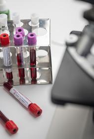 Губернатор Курской области сделал прививку от коронавируса до регистрации вакцины