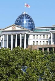 Грузинская оппозиция согласовала мажоритарные кандидатуры на парламентские выборы