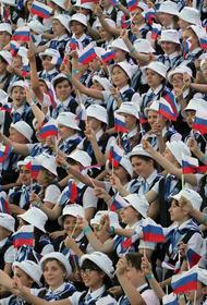 Выражать интересы русских в России некому