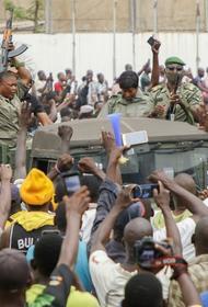 Диктатор свергнут, но что же дальше? В Мали свершилась революция