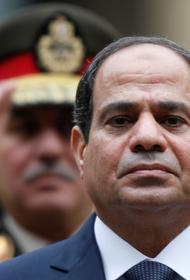 Каир направил ливийскому фельдмаршалу Хафтару секретное послание