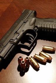 В ХМАО в честь свадьбы была открыта стрельба на трассе