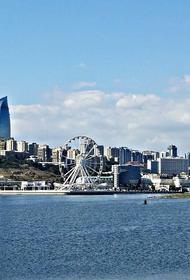 Эксперт прогнозирует превращение Азербайджана в аналог «Турецкой республики Северного Кипра»
