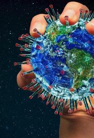 Стали известны побочные эффекты вакцины от коронавируса