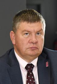 Президент Федерации хоккея Латвии: Надо подумать и о нашей репутации