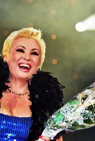 В Москве простились с Валентиной Легкоступовой. Кадры с церемонии прощания