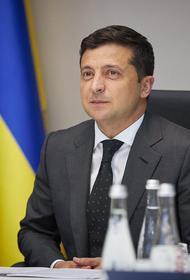 Зеленский придумал новый способ вернуть Крым