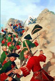 В этот день в 1704 году русские войска под руководством Петра I взяли приступом Нарву