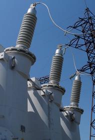 Энергетики завершают ремонт подстанции «Ея» в Новопокровском районе Кубани