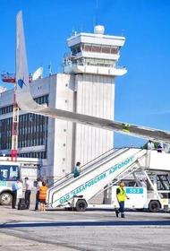 Свыше тысячи человек эвакуировали из аэропорта в Хабаровске