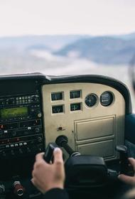 В Калифорнии разбился вертолет, скончался пилот