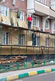 Депутат МГД Орлов: Программа капремонта по своему масштабу сопоставима с программой реновации