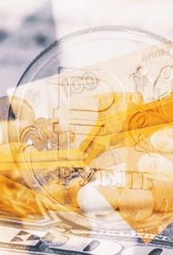 Дефолта в России может и не быть: девальвация рубля замедленного действия