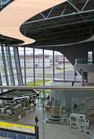 В Хабаровском крае завели дело о мошенничестве на 100 млн руб. в аэропорту