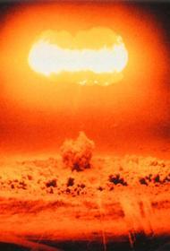 Названы возможные цели ядерной бомбардировки армии США в случае войны с Россией