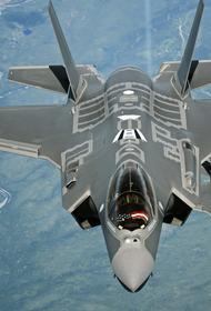 Советник Трампа хочет продавать ОАЭ истребители F-35, Конгресс - против
