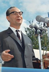 В этот день в 1968 году началось подавление «Пражской весны»