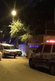 В Сирии был застрелен главарь проамериканской группировки