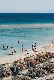В Египте решили поменять правила въезда для иностранных туристов