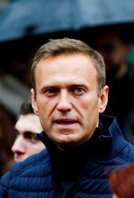Путин сказал главе Европейского совета, что Навальный «заболел»