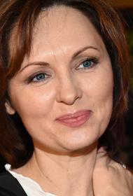 Елена Ксенофонтова рассказала о происшествии с сыном