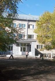 В хабаровском доме престарелых произошла вспышка COVID-19