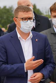 В Челябинской области стартовало строительство инфекционной больницы